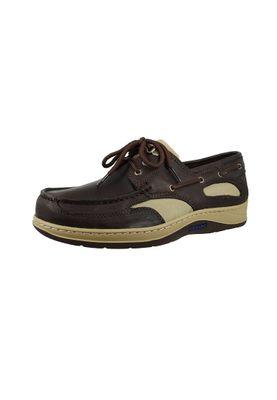 Sebago shoes B243611 Clovehitch II Dark Brown Brown – Bild 1