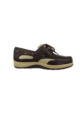 Sebago shoes B243611 Clovehitch II Dark Brown Brown – Bild 2