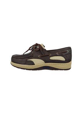 Sebago Schuhe B243611 Clovehitch II Dark Brown Braun – Bild 5