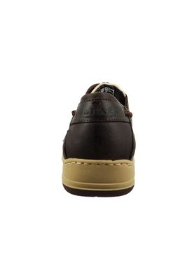 Sebago shoes B243611 Clovehitch II Dark Brown Brown – Bild 6
