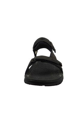 CAT Caterpillar Sandal Atchison P721278 Black Black – Bild 3