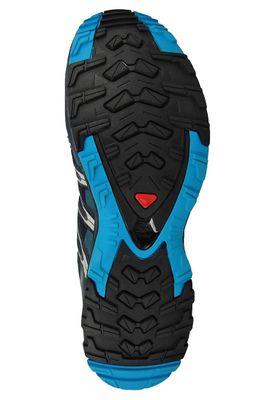 Salomon Shoes XA Pro 3D GTX Gore Tex 393320 Blue Navy Blazer Havaiian Ocean Dawn Blue – Bild 5