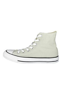 Converse Chucks 155565C Chuck Taylor Star HI Light Surplus Grau – Bild 2