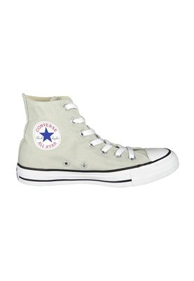 Converse Chucks 155565C Chuck Taylor Star HI Light Surplus Grau – Bild 3