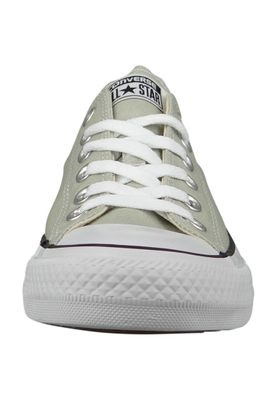 Converse Chucks 155571C Light Surplus Chuck Taylor All Star OX Grau – Bild 5