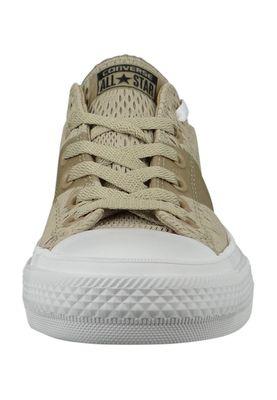 Converse Chucks 155750C Chuck Taylor All Star II OX Vintage Khaki White Gum Grau – Bild 6