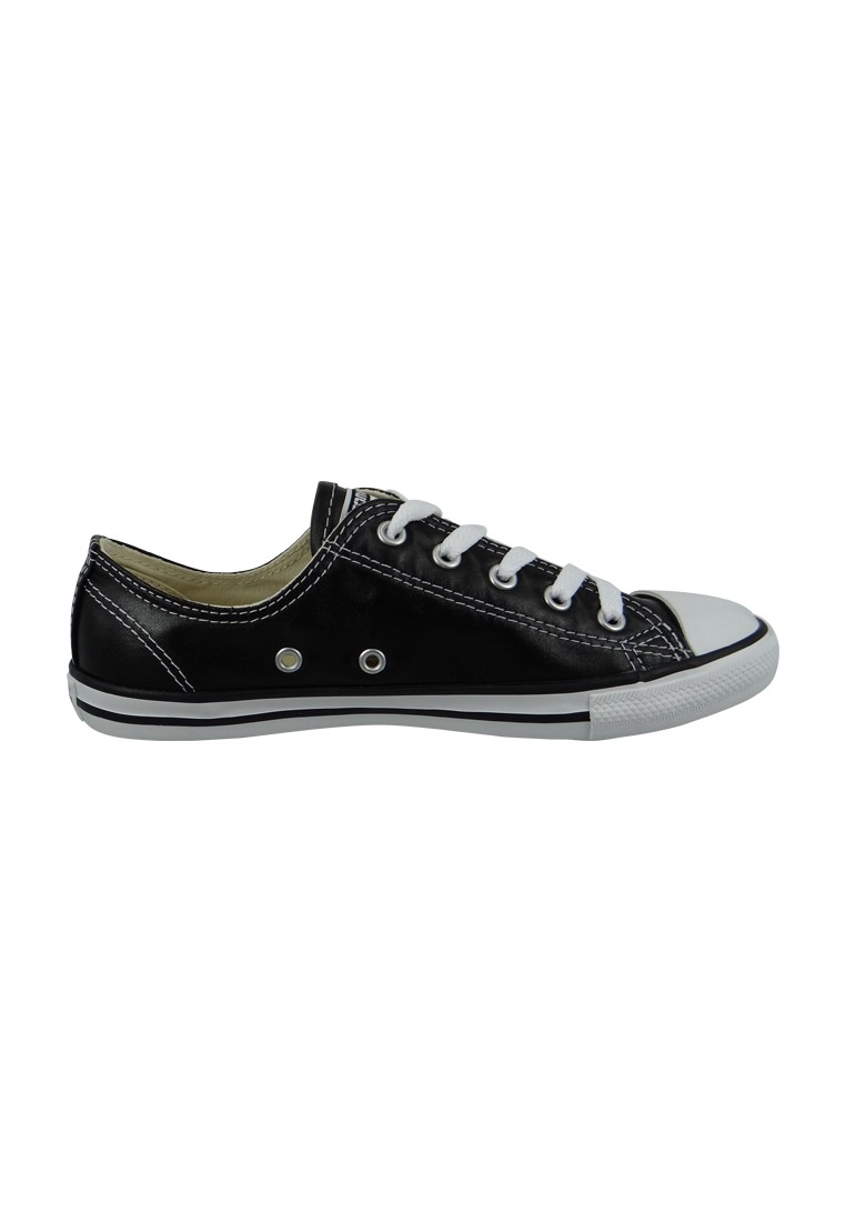 converse chucks 555905c schwarz chuck taylor all star dainty ox black pearl black white. Black Bedroom Furniture Sets. Home Design Ideas