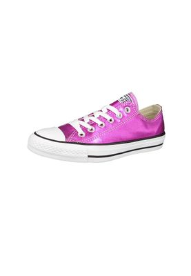 Converse Chucks 155561C Chuck Taylor All Star OX Magenta Glow Black White Pink – Bild 1