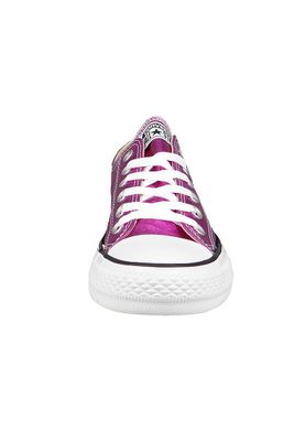 Converse Chucks 155561C Chuck Taylor All Star OX Magenta Glow Black White Pink – Bild 6