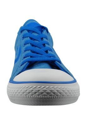 Converse Chucks Kinder 656629C Star Player EV OX Soar White Soar Blau – Bild 4