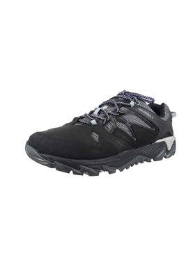 Merrell Shoes All Out Blaze 2 GTX Black Gore-Tex Black Light Hiking J09405 – Bild 1