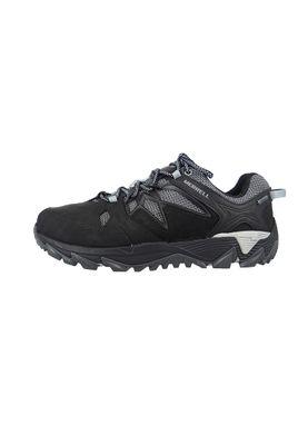 Merrell Shoes All Out Blaze 2 GTX Black Gore-Tex Black Light Hiking J09405 – Bild 2