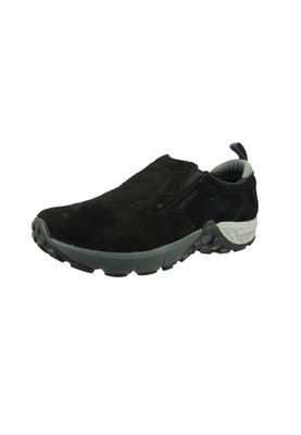 Merrell Schuhe Sneaker Jungle Moc AC+ Black Schwarz J91701 – Bild 1