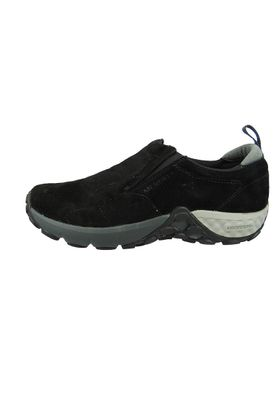Merrell Schuhe Sneaker Jungle Moc AC+ Black Schwarz J91701 – Bild 2