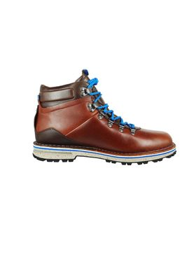 Merrell Winterschuhe Adventure Boot Sugarbush Waterproof Sunned Braun J49331 – Bild 5