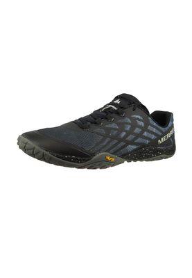 Merrell Trail Glove 4 J15899 Herren Black Schwarz Trail Running Barefoot Run – Bild 1