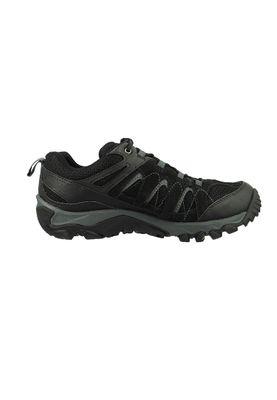Merrell Hikingschuhe Outmost Vent GTX Black Schwarz Gore-Tex Outdoor J09529 – Bild 6
