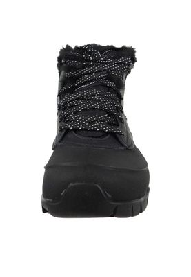 Merrell Damen Winterschuhe Aurora 6 ICE+ Waterproof Black Schwarz Winter Hike J37216 – Bild 4