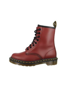 Dr. Martens 1460 Smooth Cherry Red Rot Weinrot 8-Loch 10072600 – Bild 4