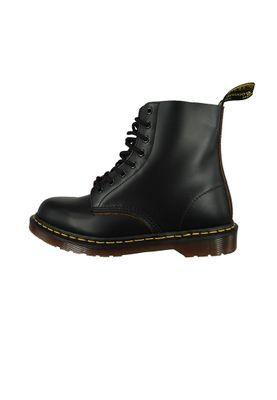 Dr. Martens 1460 12308001 Herren Vintage Black Quilon Schwarz 8-Loch – Bild 3