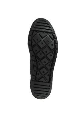 Converse Chucks Black 557917C Chuck Taylor All Star Ember Boot HI Black Leather – Bild 6