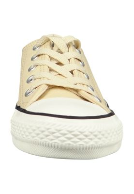 Converse Chucks Beige 157648C Chuck Taylor All Star OX Light Twine Egret – Bild 4