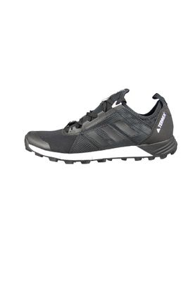 adidas Herren Outdoor Hikingschuhe TERREX AGRAVIC Speed core black/core black/ftwr white BB1955 – Bild 5