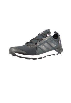 adidas Herren Outdoor Hikingschuhe TERREX AGRAVIC Speed core black/core black/ftwr white BB1955 – Bild 1