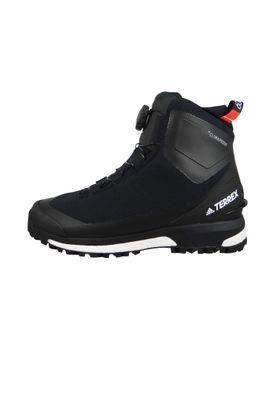 adidas TERREX Conrax Boa CH CP S80753 Herren Winterschuhe Boots core black/ftwr white/energy Schwarz – Bild 2