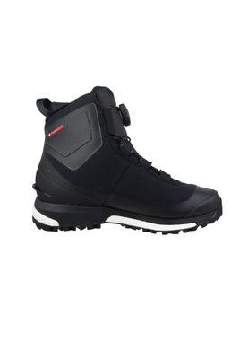 adidas TERREX Conrax Boa CH CP S80753 Herren Winterschuhe Boots core black/ftwr white/energy Schwarz – Bild 4