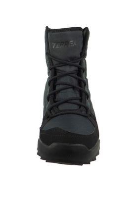 adidas Damen Winterstiefel Boots CHOLEAH Padded CP CW W core black/core black/grey five Schwarz - S80748 – Bild 4