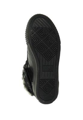British Knights Sneaker B40-3703 Flurry Black Black Schwarz – Bild 2