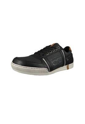 Levis Schuhe Sneaker Tioga Regular Black Schwarz 226793-1794-59 – Bild 1