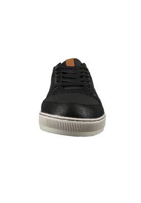 Levis Schuhe Sneaker Tioga Regular Black Schwarz 226793-1794-59 – Bild 3