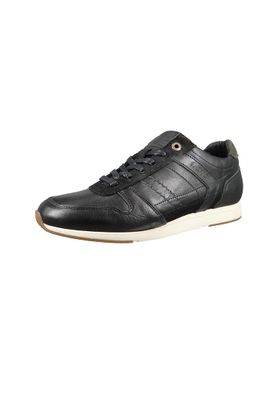 Levis Shoes Sneaker Bristol Regular Black Black 226774-1700-59 – Bild 1