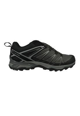 Salomon Schuhe X Ultra 3 GTX Laufschuhe Trail Hiking 398672 Schwarz Black Magnet Quiet Shade – Bild 2