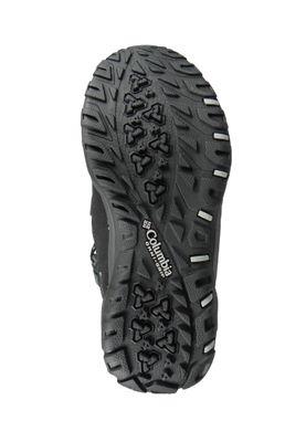 Columbia Damen Stiefel BL1746-012 Loveland OmniHeat Black Earl Grey Schwarz – Bild 6