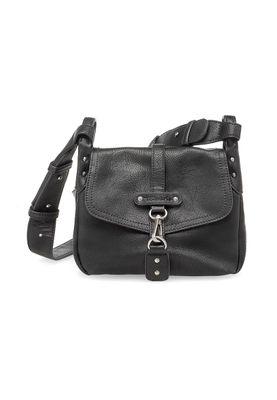 Tamaris Tasche Bernadette Crossbody Bag Schultertasche Black Schwarz