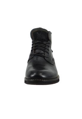 Levis Ankle Boots Stiefelette Baldwin Regular Black Schwarz 226792-825-59 – Bild 3