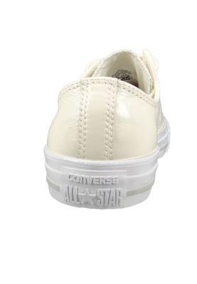 Converse Chucks Beige 558001C Chuck Taylor All Star OX Egret Egret White – Bild 6