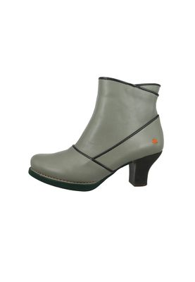 Art Leather Ankle Boots Ankle Boot Harlem Gray Humo 0945 – Bild 2
