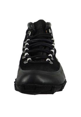 Art Damen Leder Sneaker Melbourne 1009 Black Schwarz – Bild 4