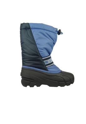 Sorel Kinder Winterstiefel CUB Youth NY1881-498 Blues Blau – Bild 4