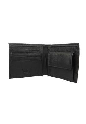 Levis Geldbörse Bifold Coin Wallet Geldbeutel Black Schwarz 222539-4-59 – Bild 3