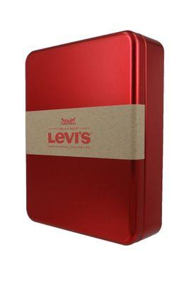 Levis Purse Vintage Two Horse Vertical Coin Wallet Purse Regular Black Black 222543-4-59 – Bild 5