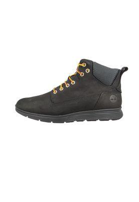 Timberland A19UK Killington Herren Chukka Boots Black Nubuck Schwarz – Bild 2