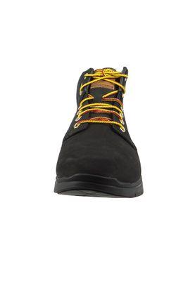 Timberland A19UK Killington Herren Chukka Boots Black Nubuck Schwarz – Bild 3