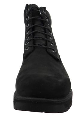 Timberland Men's Boots Radford 6Inch Boot WP Leather Black Nubuck Black A1JI2 – Bild 3