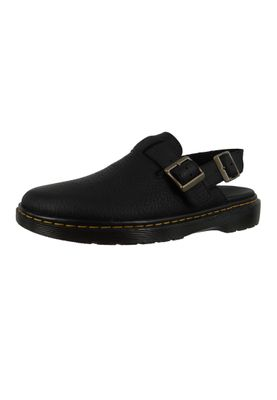 Dr. Martens Revive JORGE 23344001  Black Grizzly Schwarz Slip-On – Bild 1