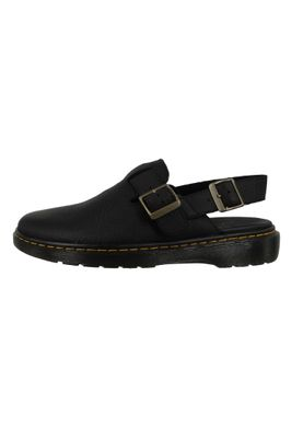 Dr. Martens Revive JORGE 23344001  Black Grizzly Schwarz Slip-On – Bild 2